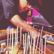 Prepared Piano No. 2