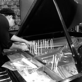 Prepared Piano No. 3