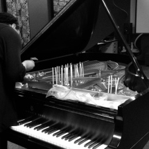 Prepared Piano No. 4